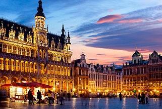 img 12 - Location Minibus Bruxelles & Bus VIP ☂ Excursions